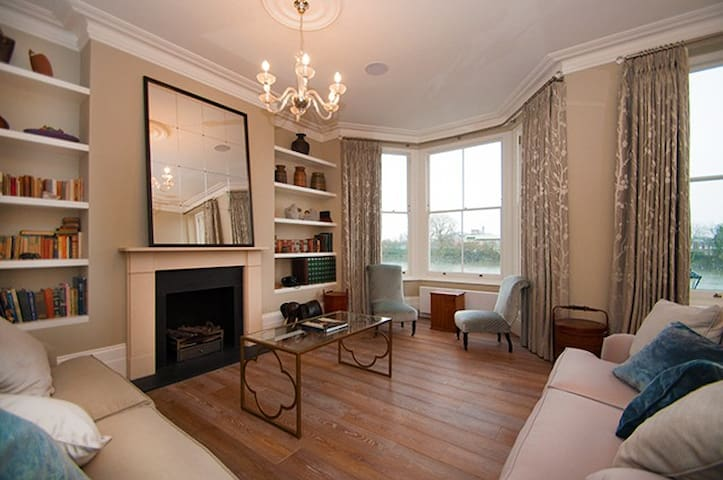 Up to 20% off! Riverside 5 Bed, Hammersmith - London - House