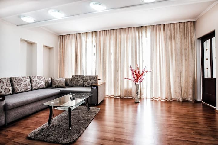 Luxury and New 2 rooms apartment !