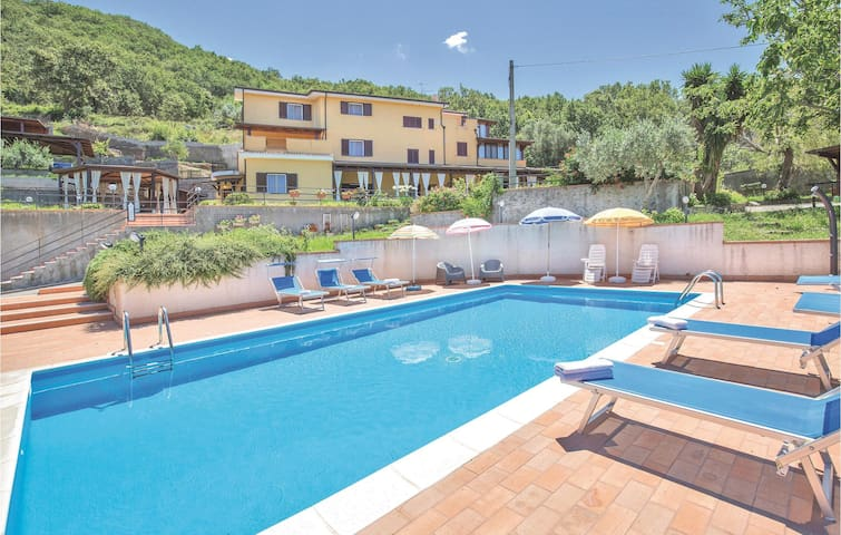 Semi-Detached with 3 bedrooms on 400m² in San Lucido -CS-