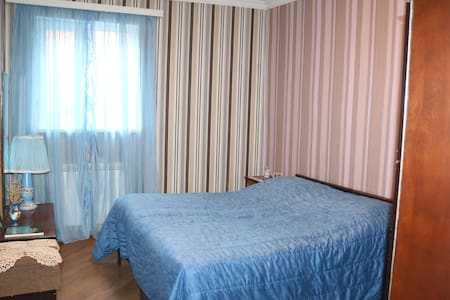 Eco Holiday House - Tbilisi - Pension