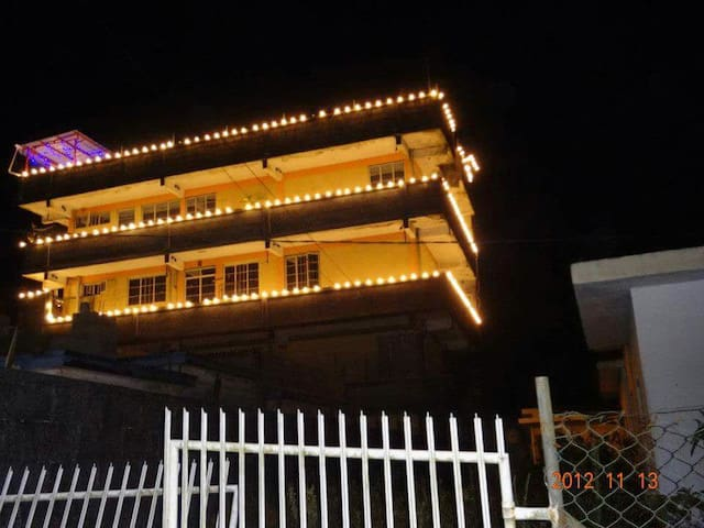Cosy 2 bedroom house - Curepipe - Haus