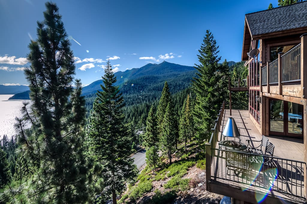 Unforgettable lake tahoe cabin houses for rent in tahoma Rent a cabin in lake tahoe ca
