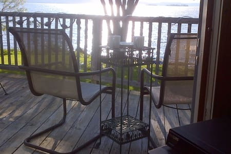 waterfront private beach  -- - Grand Isle - House - 2