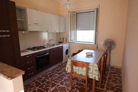 Calabria ESTATE 2017: Affittasi casa vacanze - Guardavalle Marina - Wohnung