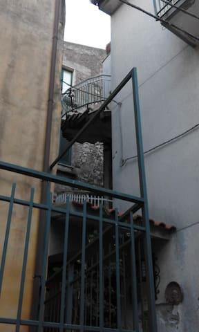 appartamento 3°piano - Capaccio