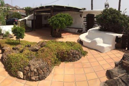 Finca Antigua - Las Breñas