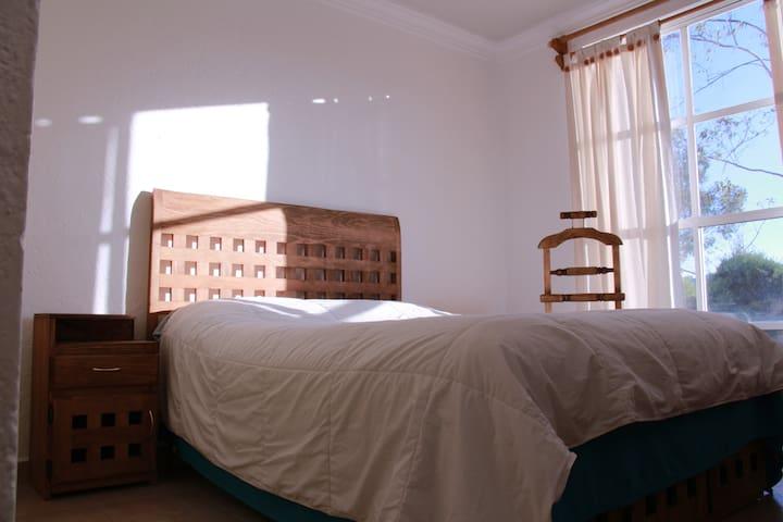 Cozy–room - Naucalpan de Juárez - Apto. en complejo residencial