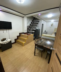 Benton's Apartment - Unli WIFI