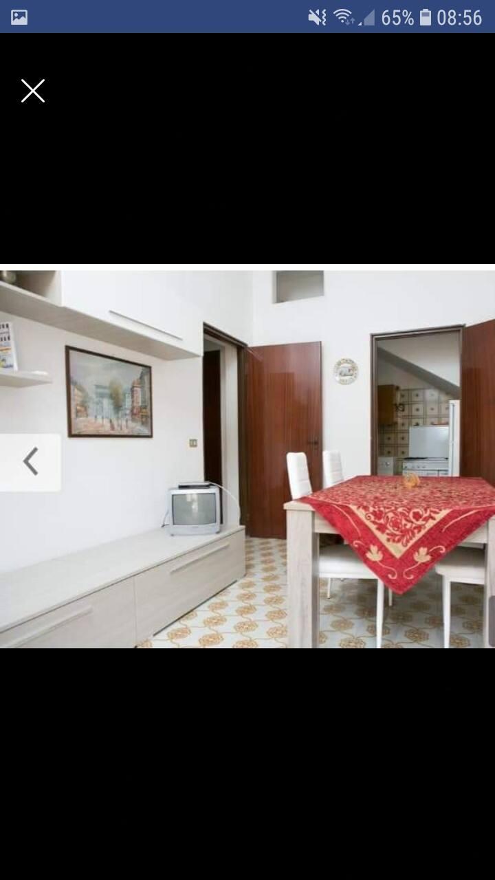 Casa irminio ispica mare (RG)