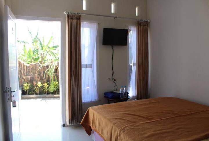 Superior room Villa Lusy, Bromo