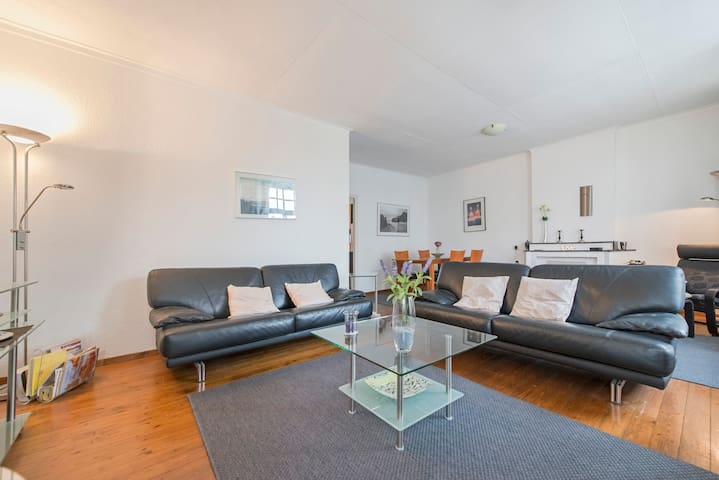 Tower Apartment Centre Sittard - Sittard