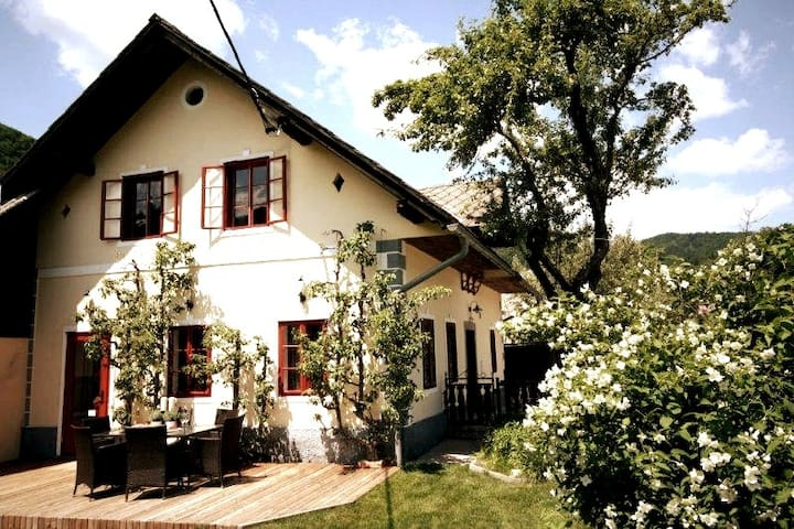 EXCLUSIVE💕Holiday Cottage, for 2-5, near Bled