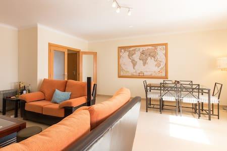 Cozy Apartment near Baleal - Ferrel