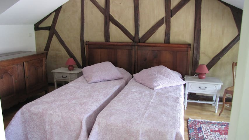 Marciac 19 km ! - Villecomtal-sur-Arros - Bed & Breakfast