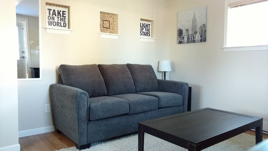 Downtown Courtenay Suite Apartments For In British Columbia Canada