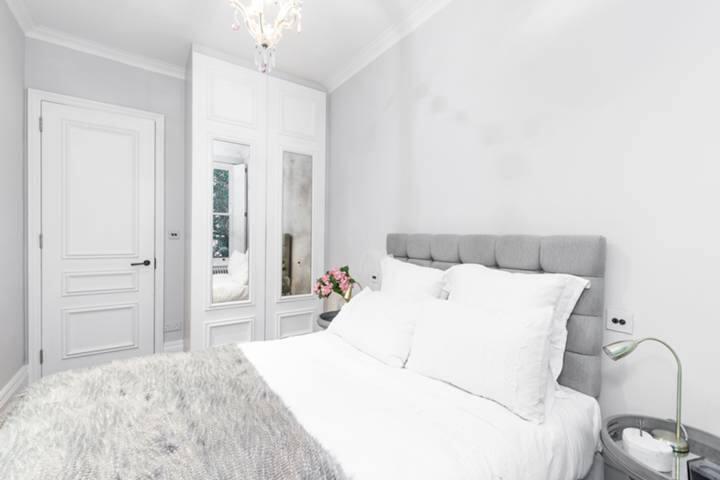 Chelsea/Luxury Double Room