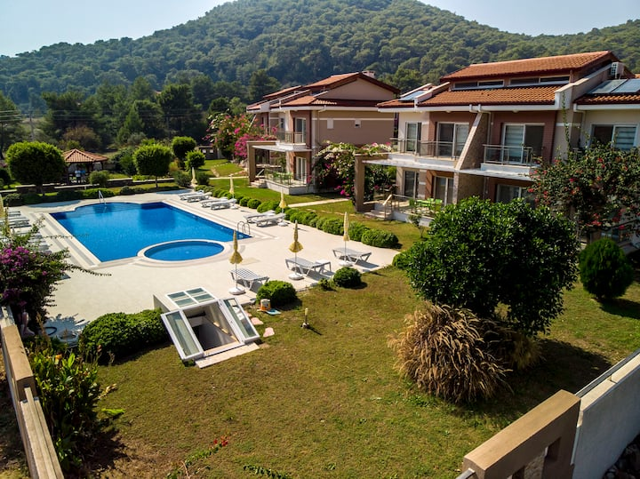 Sarıgerme  Golden Golf Villa 5 by Tatil Premium
