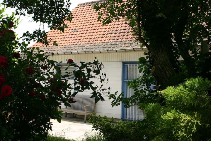 Maison à proximité des hortillonnages, de St Leu