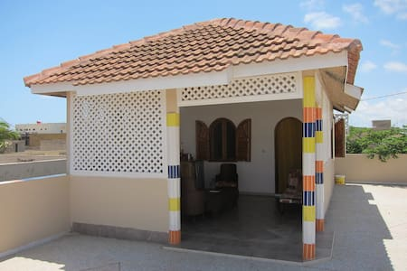 Chez Khadi - Mbour - Wohnung
