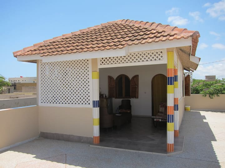 Chez Khadi