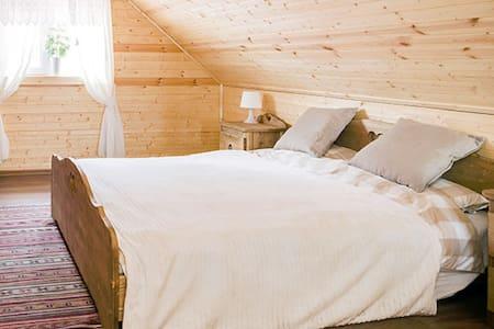 Комната в гостевом доме WoodenHouse - Nizhnee Khoroshovo