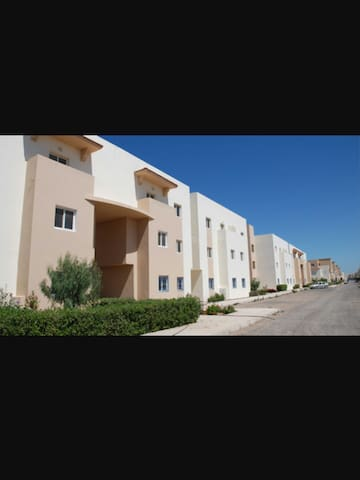 Maison de 100m2 Essaouira El Jadida - Essaouira El jadida(Ghazoua) - Hus