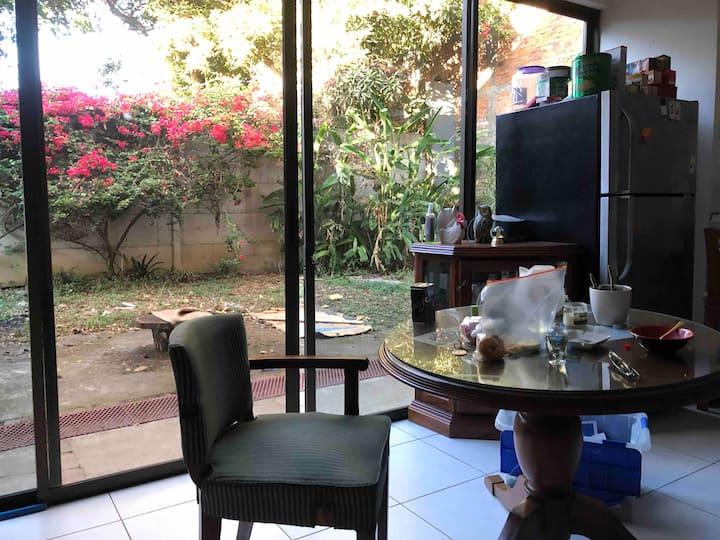 Habitación privada, San José centro (downtown)