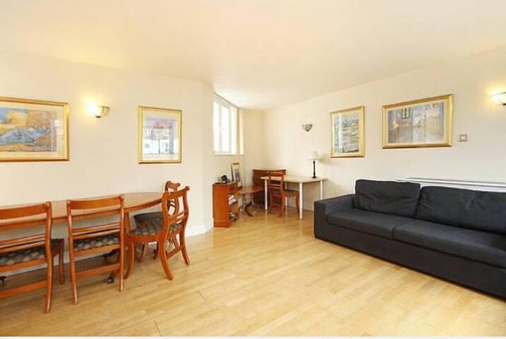 Double room Baker Street Zone 1