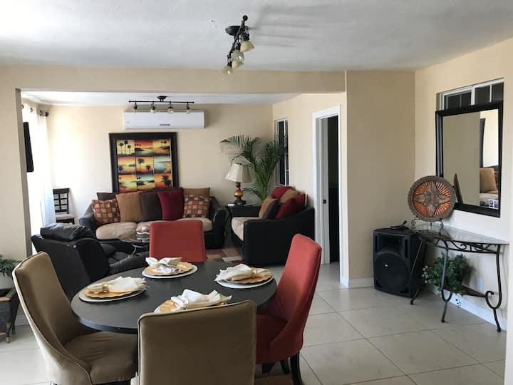 Airport (5 minutes) Beautiful house I Tijuana