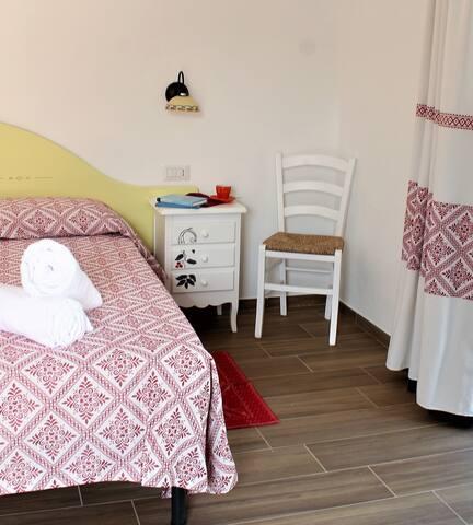 Borgo Rurale Cares