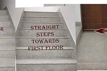 Steps photos