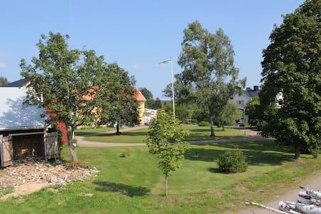 Bo på landet i Astrid Lindgrens Vimmerby - Rumskulla