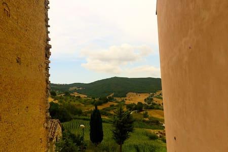 La casa nell'antico borgo - Limosano - Talo