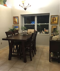Cozy Home In Lake Mary - Lake Mary - 獨棟