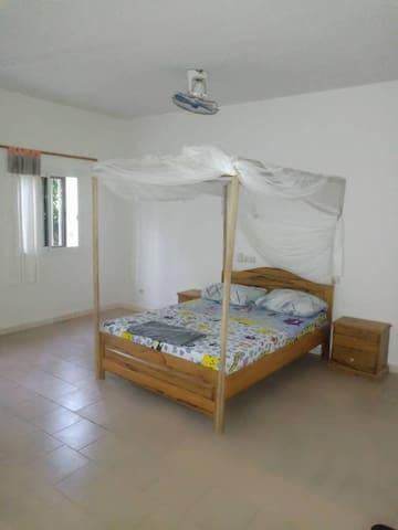 Maison d'accueil, chez Aicha, un séjour unique