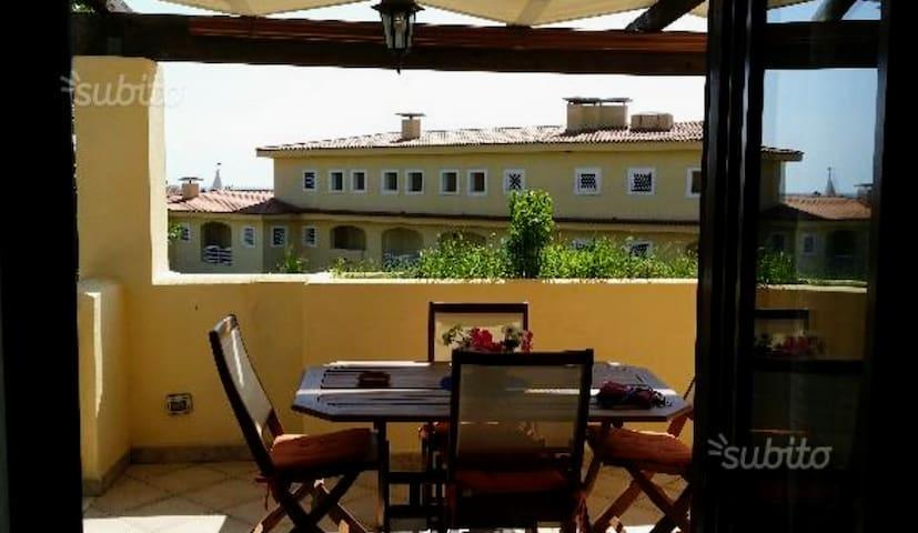 Appartamento in villaggio  a mezz'ora da Matera