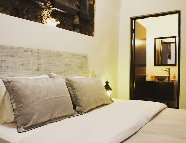 HISTORIC CENTER! Beautiful Studio Casa Morelos (2)