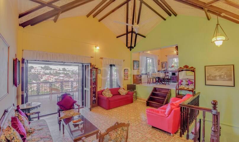 La Petite Maison, Lonavala - Lonavala - บ้าน