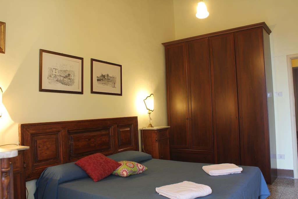"Appartamenti Letizia - "" Lucrezia"""