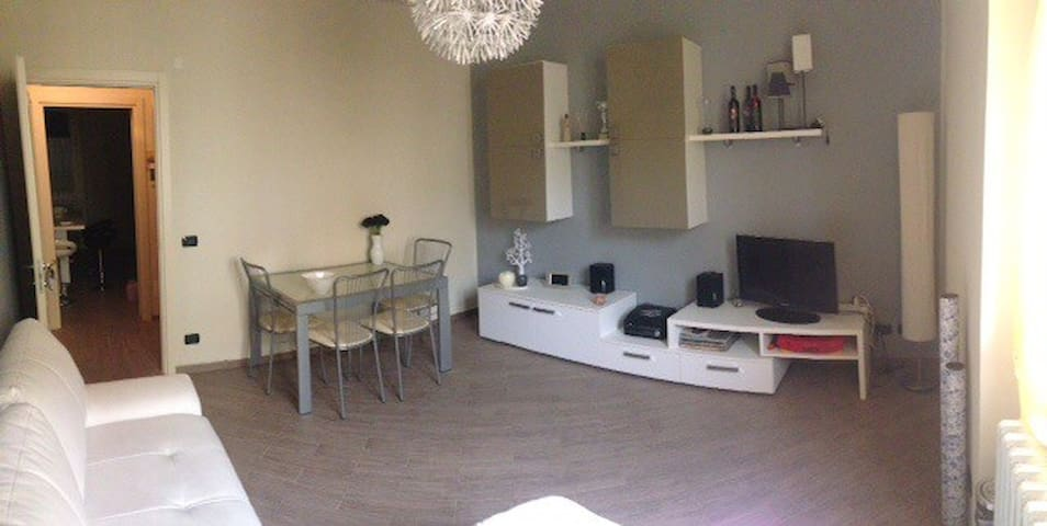 Appartamento in centro - Tortona - Appartement