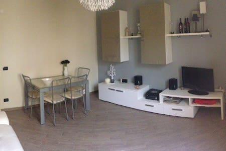 Appartamento in centro - Tortona - Квартира