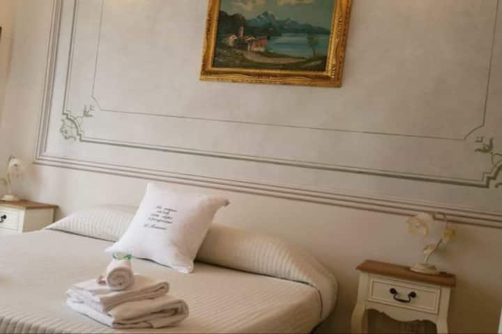 BB Suites Piazza del Popolo - STANZA MANZONI