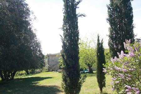 Agriturismo Tra Cielo e Terra - Siena