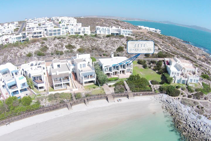 Studio Langebaan- on the beach! - Langebaan - Apartment
