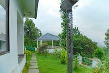 Wayanad Vacanza Jasmine-Hiltop cottages