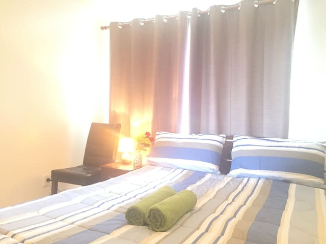 Auckland Private room close to CBD &beaches - Auckland - Appartement