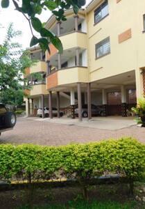 A Cozy 2 Room Studio near Entebbe airport