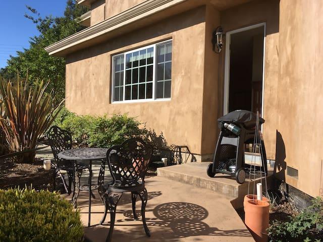 Large Suite in Almaden - San Jose