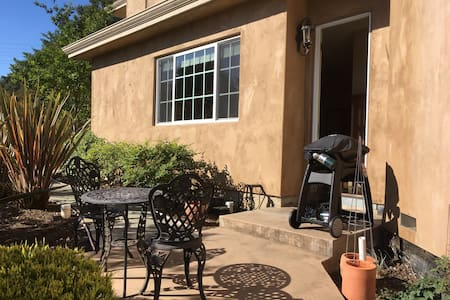 Large Suite in Almaden - San Jose - Wohnung