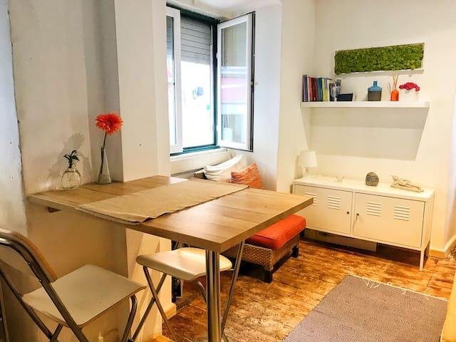 Bairro Alto Pop-up Apartment